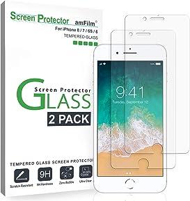 Explore screen protectors for iPhones