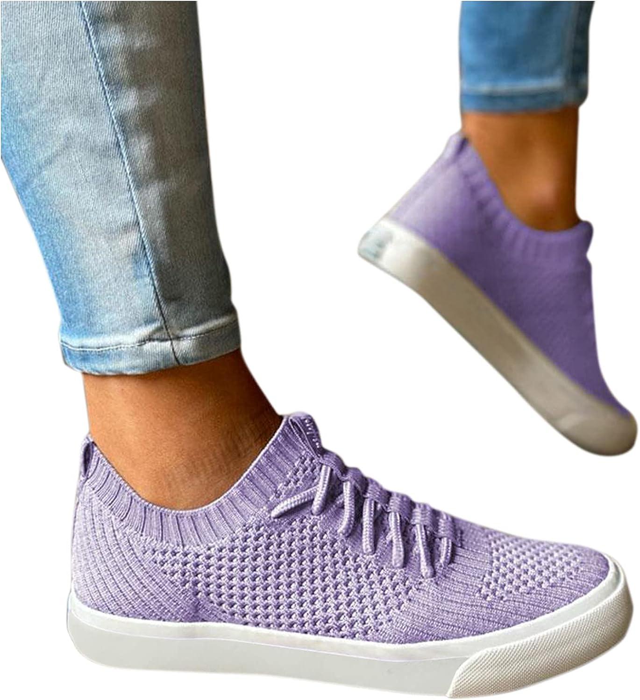 Slip onSneakers for 5 popular Women Mesh Running Breathable Dealing full price reduction Autumn Summer