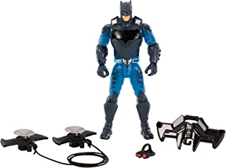 DC Justice League Knight Ops Batman Figure, 6""