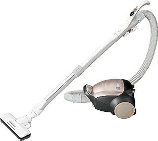 パナソニック 紙パック式掃除機 シャンパンゴールド MC-PK20G-N