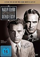 Marlon Brando & Richard Burton - Schwergewichte der Filmgeschichte