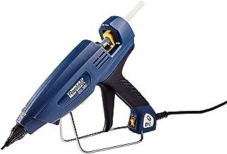 RAPID 5000018, Pistolet à Colle Pro-Industriel Thermofusible400 W, Pour un Collage professionnel, Bâton de Colle Ø 12 mm,...