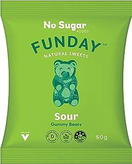 Sour Vegan Gummy Bears