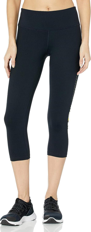 SHAPE activewear Women's Curved Capri_cb