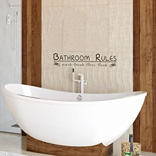 Amazon.es: vinilos para baños - WallsUp