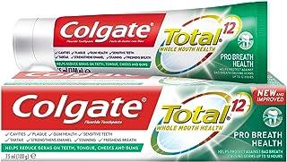 معجون اسنان توتال 12 لنفس صحي من كولجيت، 75 مل