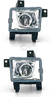 Nebelscheinwerfer Set für Vectra C Caravan GTS CC H3