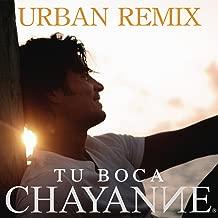 Tu Boca (Urban Remix)