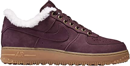 Nike Men's Air Force 1 '07 Winter Premium Leather Casual Shoes