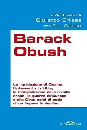 Barack Obush
