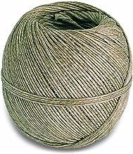 Chapuis LIV3 snoer, linnen, natuurlijke kleuren, 9 kg, titel, 35/2, 50 g, 85 m