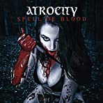 "Spell Of Blood/Blue Blood [7"" VINYL]Spell Of Blood/Blue Blood [7"" VINYL]"