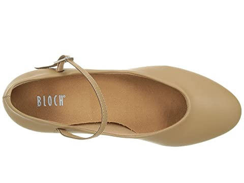 Bloch fournisseur Blacktan Broadway Lo Plus grand qaHwTwAE
