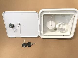 Best plastic water tank lock Reviews