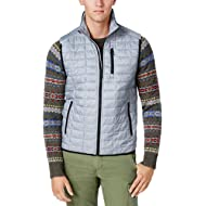 Tommy Hilfiger Mens Beekman Quilted Jacket