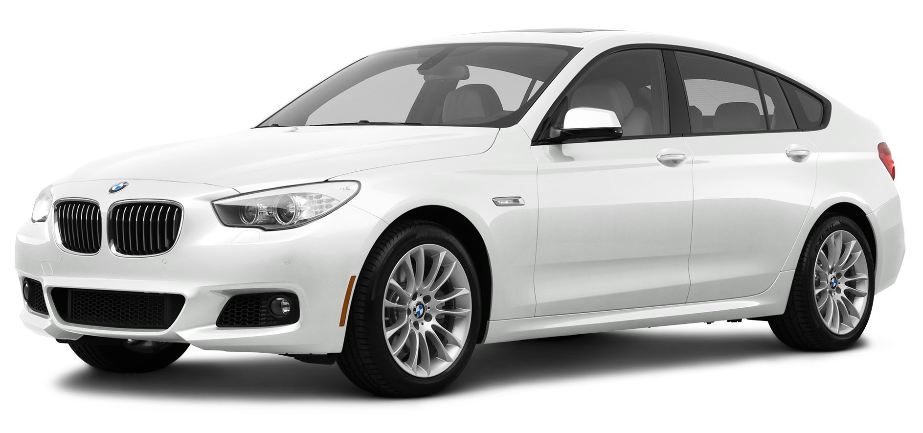 2012 BMW 535i GT, 5-Door Gran Turismo Rear Wheel Drive ...