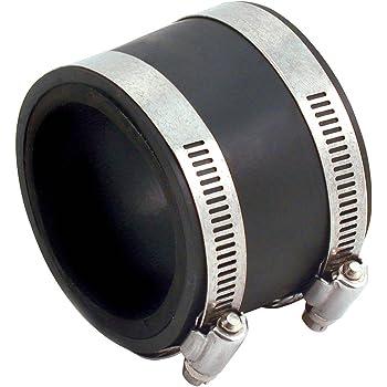 Spectre Performance 9541 Black 3.5-3 Coupler//Reducer