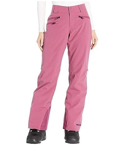 Marmot Slopestar Pants (Dry Rose) Women