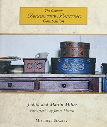 Country Decorative Painting Companion