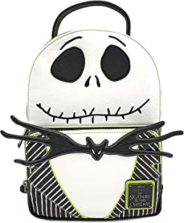 Loungefly Nightmare Before Christmas Jack Mini Backpack