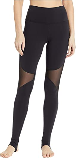 High-Waist Coast Leggings