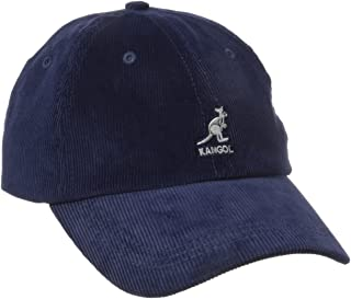 Kangol Men's Cord Baseball Cap