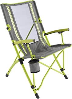 Coleman Unisex Bungee Sling Camping Chair, Lime