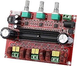 Clyxgs TPA3116D2 2.1 Digital Power Amplifier Board, 2x80W+100W(Bass) Audio Stereo AMP..