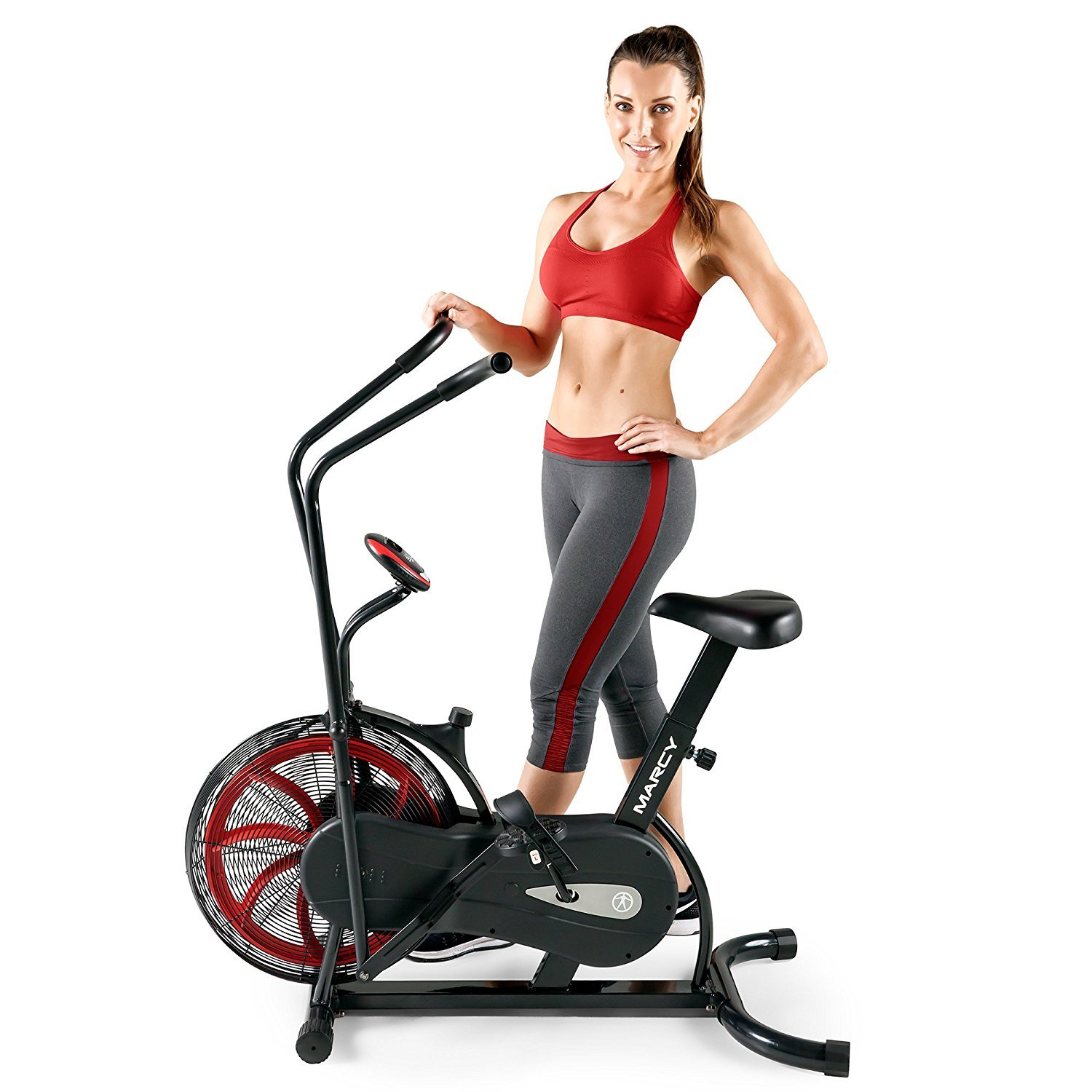 Marcy Exercise Bike Resistance System
