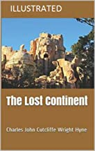The Lost Continent Illustrated