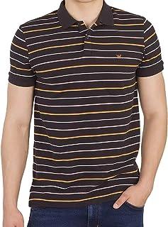 dc37a856 Amazon.es: Wrangler - Camisetas, polos y camisas / Hombre: Ropa