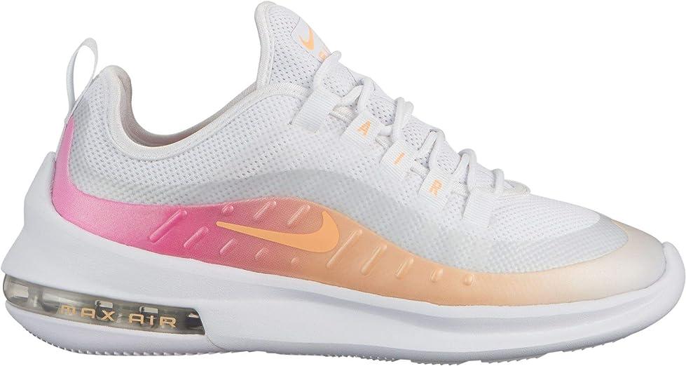 ペリスコープ上院議員エンドテーブル[ナイキ] レディース スニーカー Women's Air Max Axis Shoes [並行輸入品]