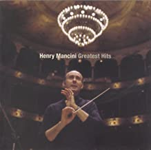 Greatest Hits - The Best of Henry Mancini
