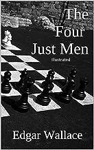 Four Just Men Illustrated