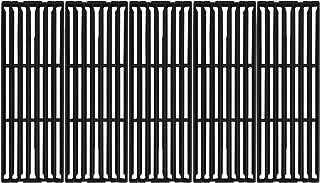 Grates for Broil King 958347, 958344, 11229, 11153, 6585-84, Regal 420, 440, 490, 590PRO, Kenmore 141.16233, 141.16324, 141.16326, 141.16235, 141.163211, 141.16673 - Matte Enamel Grates
