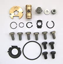 Abcturbo Turbocharger Repair Kit Rebuild Kit K03 K04 K06 for Audi A4 A6 VW Passat Jetta Bora Golf Borg Warner KKK Turbo