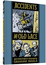 Accidents And Old Lace And Other Stories (The EC Comics Library)