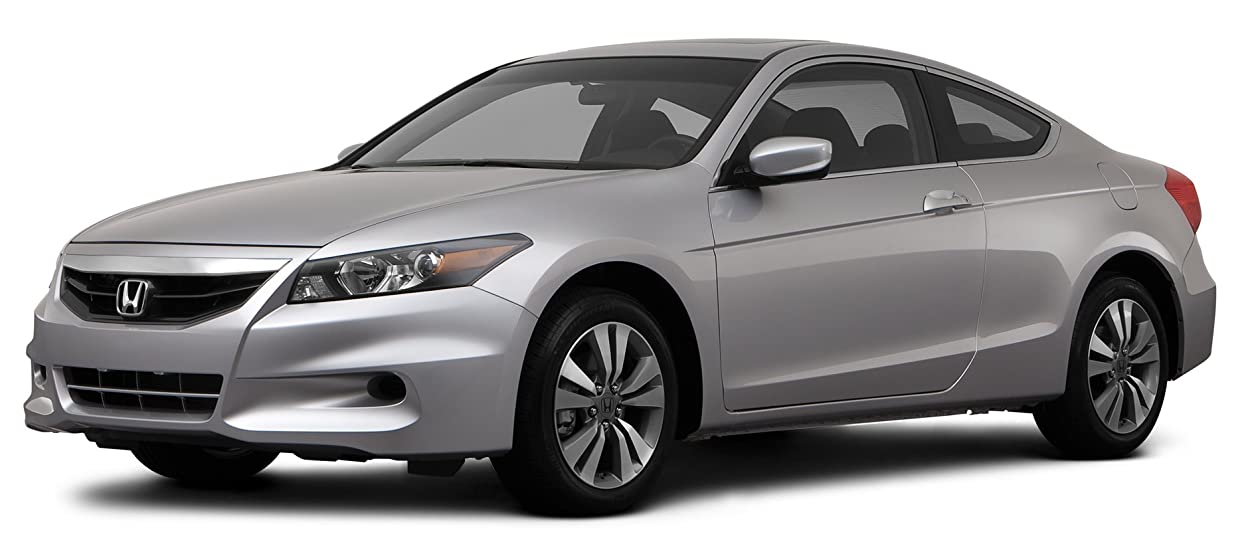 Amazon Com 2012 Honda Accord Ex Reviews Images And Specs Vehicles