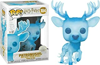 Funko Pop! Harry Potter - Patronus Harry Potter #104, Action Figure - 46994