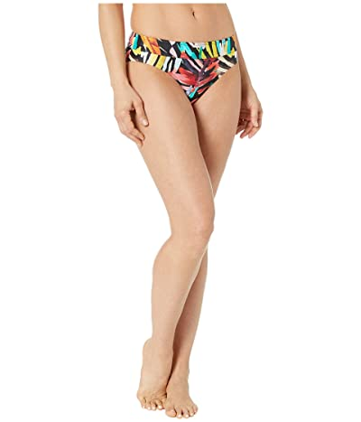 Prana Ramba Bottom (Black La Flora) Women