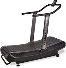 confidence fitness magnetic manual treadmill user manual