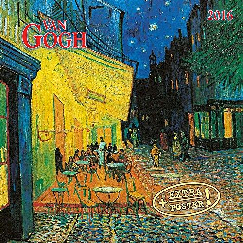 Vincent van Gogh 2022: Kalender 2022 (Artwork Media)