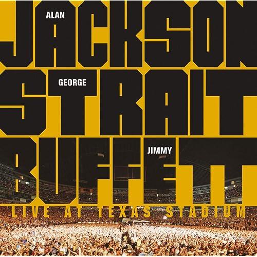 It S 5 O Clock Somewhere Live By Alan Jackson And Jimmy Buffett