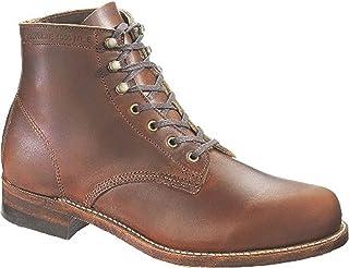 1e4c6e7edb9 Amazon.fr : Wolverine - Bottes et boots / Chaussures homme ...