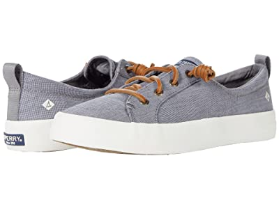 Sperry Crest Vibe Two-Tone Chambray