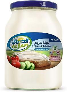 Al Safi Cream Cheese Spread, 500 gm