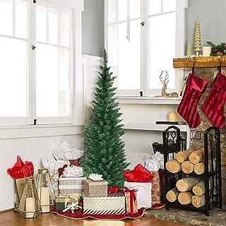 Best 5 slim christmas tree Reviews