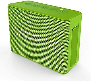 Creative MUVO 1c Portable Bluetooth Speaker - Green