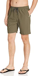 Quiksilver Men's Union Elastic Amphibian 18 Walk Short