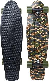 Penny Australia Complete Skateboard (Tiger Camo, 27inch)